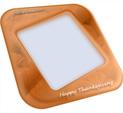 Photo Frame for Thanksgiving: 0001746