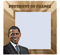 Photo Frame for USA elections 2008: 0001750