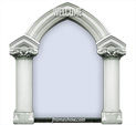 Photo Frame for Welcome: 0001757