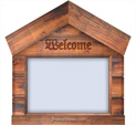 Photo Frame for Welcome: 0001759