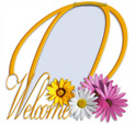 Photo Frame for Welcome: 0001760