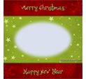 Photo Frame for Christmas: 0001772