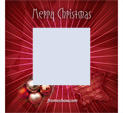 Photo Frame for Christmas: 0001773