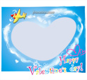 Photo Frame for Valentine's Day: 0001790
