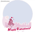 Photo Frame for Valentine&rsquo;s Day: 0001791