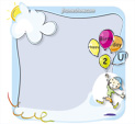 Photo Frame for Birthday: 0001793