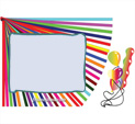 Photo Frame for Gay Pride: 0001815