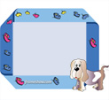 Photo Frame for Dogs: 0001824