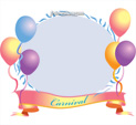 Photo Frame for Carnival: 0001828