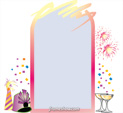 Photo Frame for Carnival: 0001829