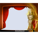 Photo Frame for Oscar Awards: 0001833