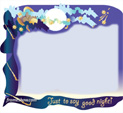 Photo Frame for Good Night: 0001868