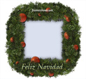 Photo Frame for Christmas: 0001980