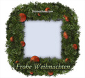 Photo Frame for Christmas: 0001992