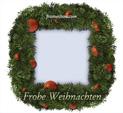 Photo Frame for Christmas: 0001992