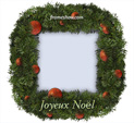 Photo Frame for Christmas: 0002004