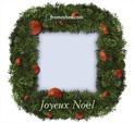 Photo Frame for Christmas: 0002004