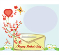 Photo Frame for Mother's Day: 0002119