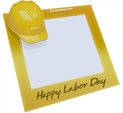 Photo Frame for Labor Day: 0002133