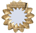 Photo Frame for New Year: 0002136