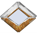 Photo Frame for New Year: 0002137