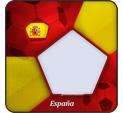 Photo Frame for Soccer World Cup: 0002187