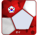 Photo Frame for Soccer World Cup: 0002198