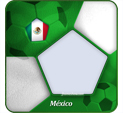 Photo Frame for Soccer World Cup: 0002199