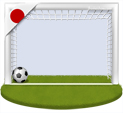 Photo Frame for Soccer World Cup: 0002228