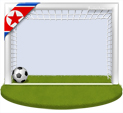 Photo Frame for Soccer World Cup: 0002229