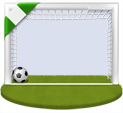 Photo Frame for Soccer World Cup: 0002232