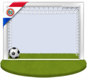Photo Frame for Soccer World Cup: 0002234