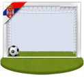 Photo Frame for Soccer World Cup: 0002238