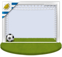 Photo Frame for Soccer World Cup: 0002241