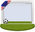 Photo Frame for Soccer World Cup: 0002242