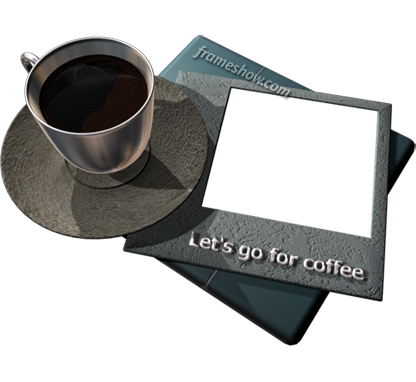 coffee invitation ecard